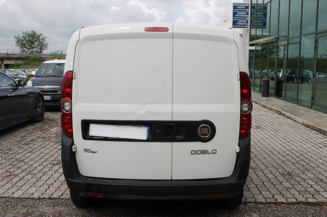 FIAT Doblo DOBLO'  1.3 MTJ 90CV Immagine 4
