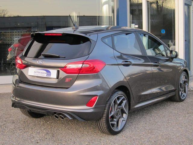 FORD Fiesta ST 1.5 ECOBOOST 200cv 5P NUOVA 7 ANNI GARANZIA Immagine 1