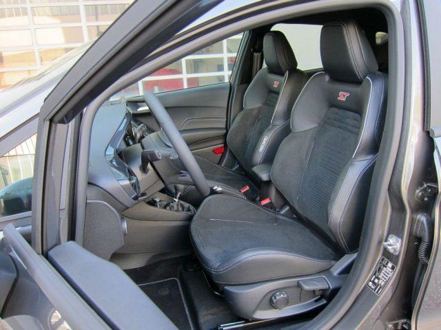 FORD Fiesta ST 1.5 ECOBOOST 200cv 5P NUOVA 7 ANNI GARANZIA Immagine 3