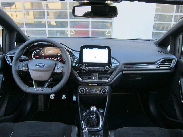 FORD Fiesta ST 1.5 ECOBOOST 200cv 5P NUOVA 7 ANNI GARANZIA Immagine 2