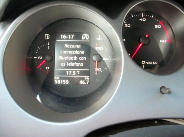SEAT Altea XL 1.6 TDCI 105 CV Start/Stop I-Tech Immagine 3