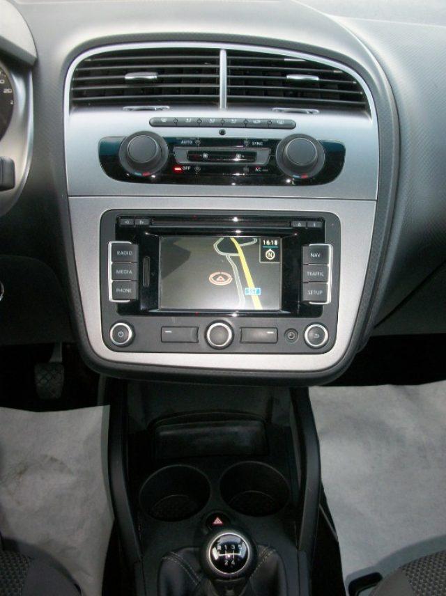 SEAT Altea XL 1.6 TDCI 105 CV Start/Stop I-Tech Immagine 4