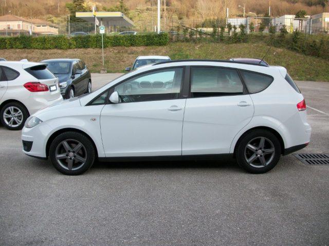 SEAT Altea XL 1.6 TDCI 105 CV Start/Stop I-Tech Immagine 1