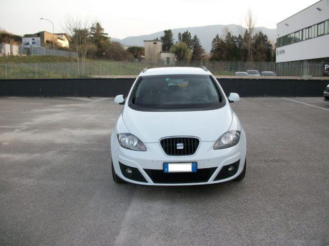 SEAT Altea XL 1.6 TDCI 105 CV Start/Stop I-Tech Immagine 2