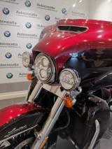 Harley-davidson FLHTK Electra Glide Ultra Limited Usata
