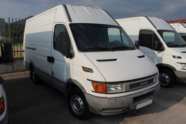 IVECO DAILY  35S12 Immagine 1