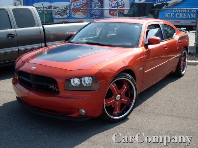DODGE Charger RT 5.7 HEMI DAYTONA - ORDINABILE Immagine 0