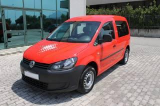 Foto - Volkswagen Caddy