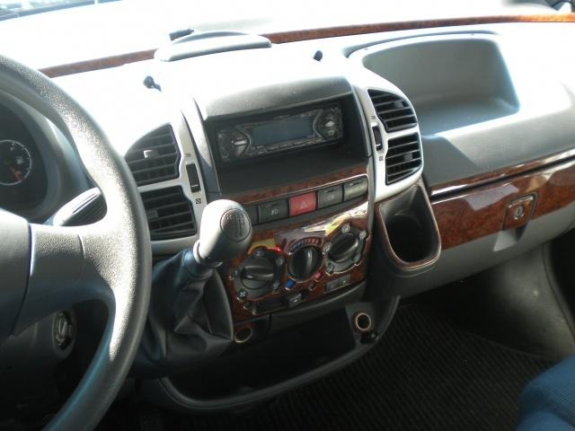 LAIKA  Motorhome ecovip H710 Immagine 4