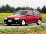 FIAT Tipo 2.0 i.e. 16V cat 3 porte