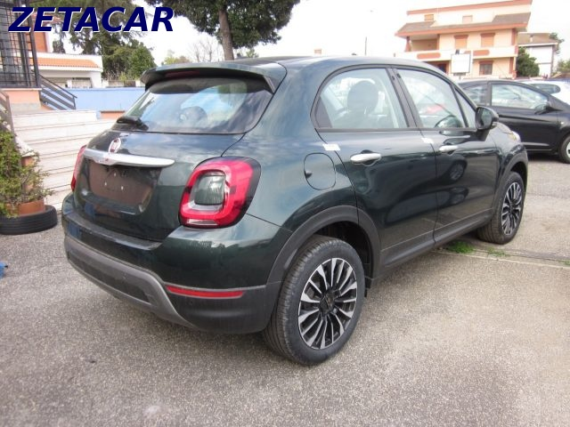 FIAT 500X 1.0 T3 120 CV CULT  * NUOVE * Immagine 2