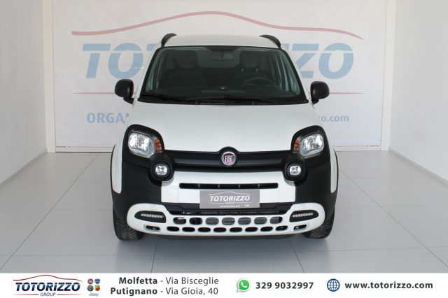 FIAT Panda 1.0 Hybrid Cross Immagine 0