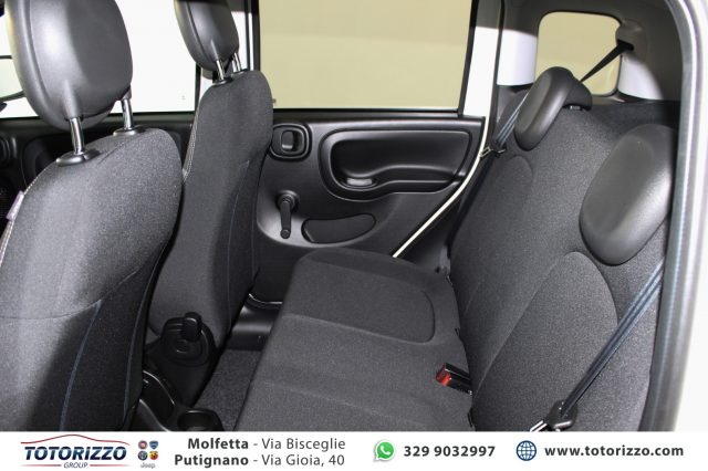 FIAT Panda 1.0 Hybrid Cross Immagine 4