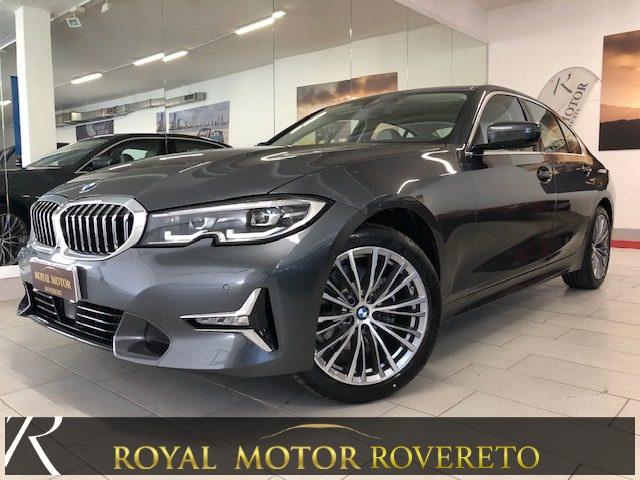 BMW 320 d X-Drive Luxury KM0!!! Immagine 0
