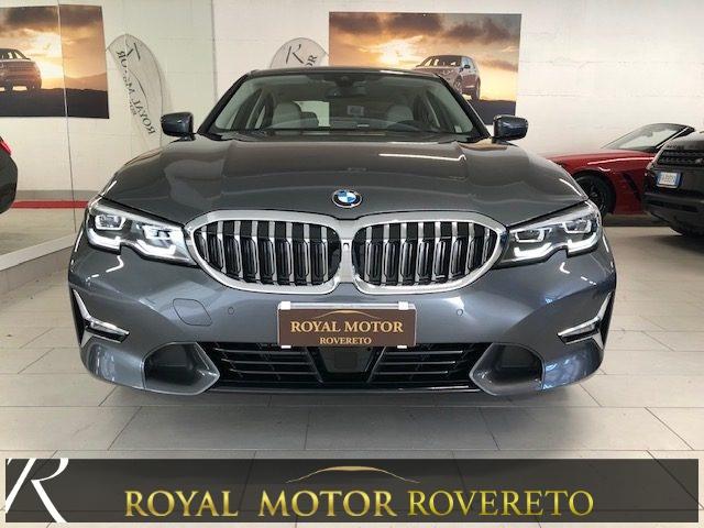 BMW 320 d X-Drive Luxury KM0!!! Immagine 1