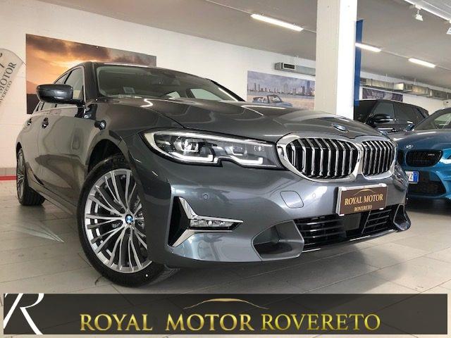 BMW 320 d X-Drive Luxury KM0!!! Immagine 2