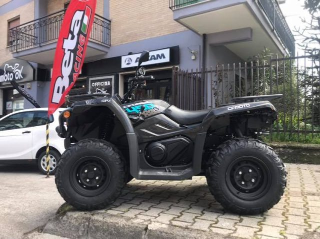 OTHERS-ANDERE OTHERS-ANDERE CFMOTO FORCE 450 4X4 Immagine 0