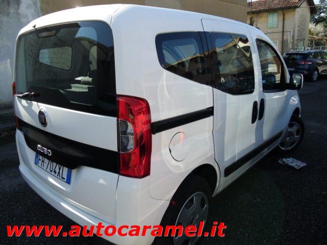 occasioni auto usate torino : FIAT QUBO
