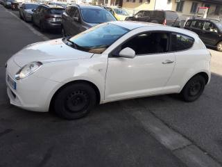 Foto - Alfa Romeo Mito