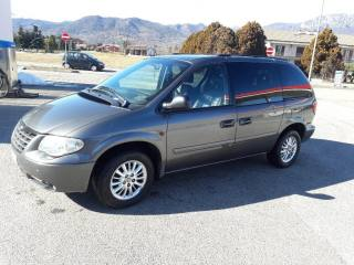 Foto - Chrysler Grand Voyager