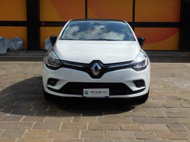 RENAULT Clio dCi 8V 90CV EDC Start&Stop 5 porte Energy Intens Immagine 1