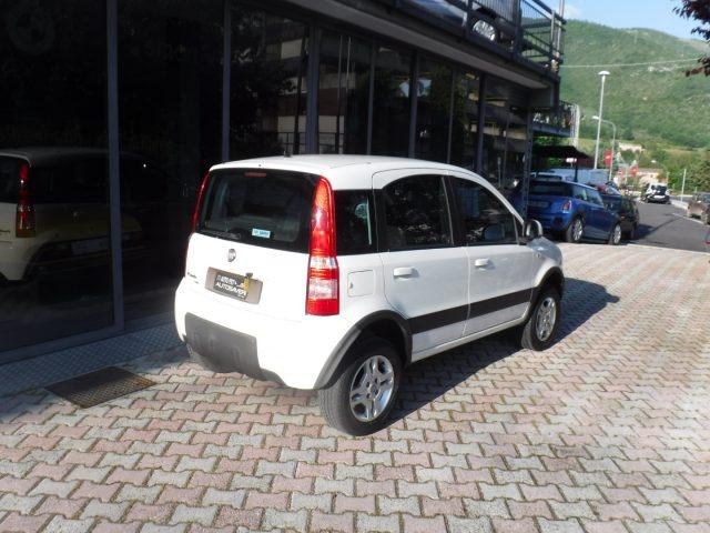 FIAT Panda 1.3 MJT 16V DPF 4x4 Climbing Immagine 1