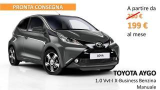 Foto - Toyota Aygo