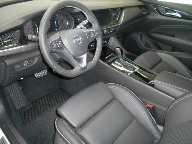 OPEL Insignia 2.0 CDTI 170cv S&S aut. Sports Tourer Innovation Immagine 4