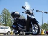 Honda SH 300 i Usata