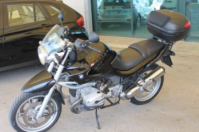 BMW R 1150 R - Immagine 0