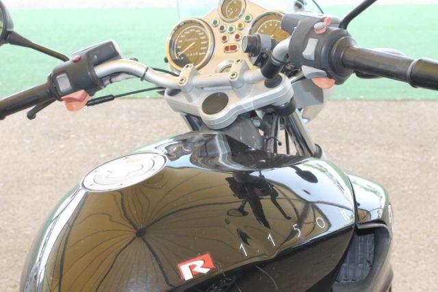 BMW R 1150 R - Immagine 2