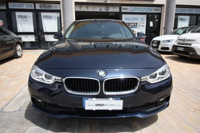 BMW 318 d Business Advantage aut. edition next Immagine 0