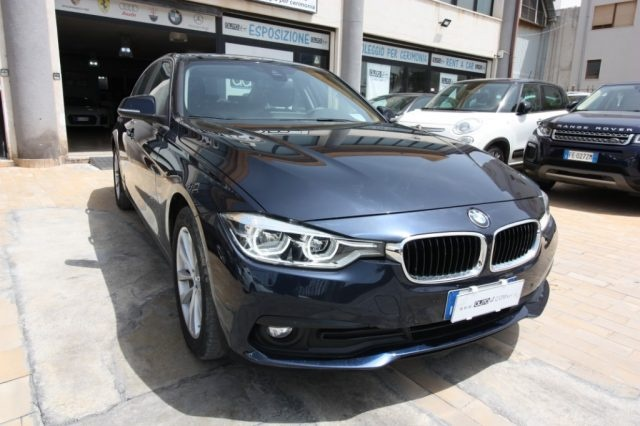 BMW 318 d Business Advantage aut. edition next Immagine 1