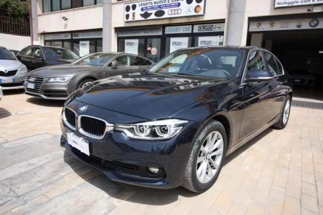 BMW 318 d Business Advantage aut. edition next Immagine 2
