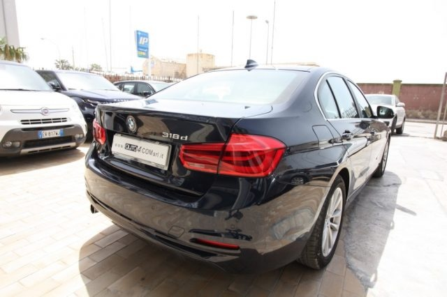 BMW 318 d Business Advantage aut. edition next Immagine 4