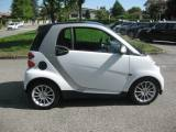 SMART ForTwo 1000 52 kW MHD coupé passion EURO 4