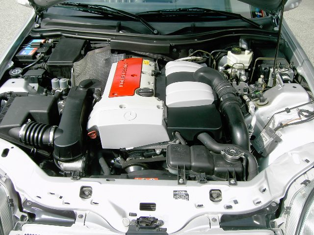 MERCEDES-BENZ SLK 200 Kompressor cat Special Edition - Ricondizionata ! Immagine 2