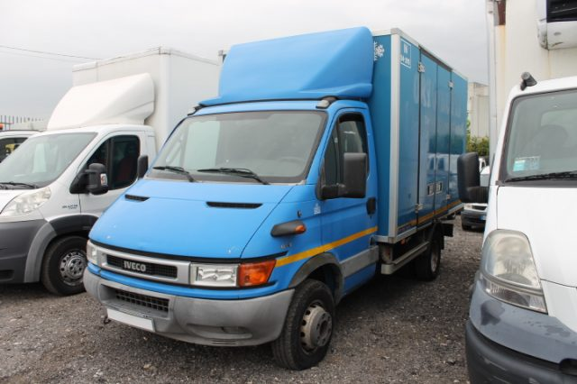 IVECO DAILY  65C15 isotermico Immagine 0