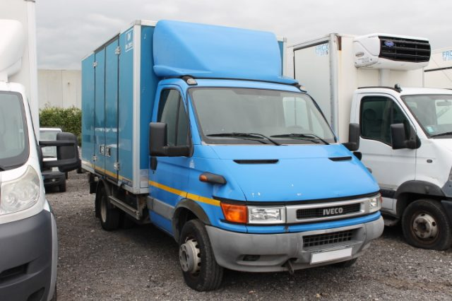 IVECO DAILY  65C15 isotermico Immagine 1