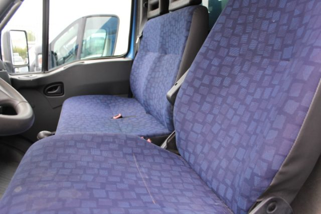 IVECO DAILY  65C15 isotermico Immagine 3