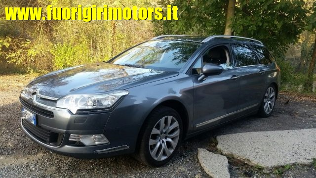 CITROEN C5 Antracite pastello