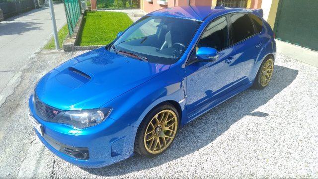 SUBARU Impreza 2.5 WRX STi RD FAVOLOSA WRC AUTO SRL Immagine 1