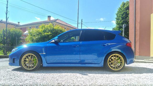 SUBARU Impreza 2.5 WRX STi RD FAVOLOSA WRC AUTO SRL Immagine 2