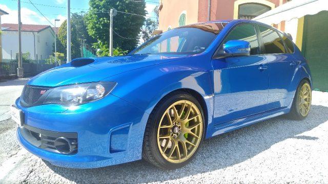 SUBARU Impreza 2.5 WRX STi RD FAVOLOSA WRC AUTO SRL Immagine 0