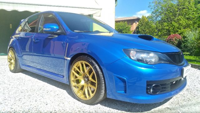 SUBARU Impreza 2.5 WRX STi RD FAVOLOSA WRC AUTO SRL Immagine 3