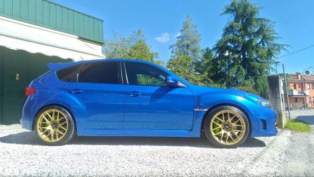 SUBARU Impreza 2.5 WRX STi RD FAVOLOSA WRC AUTO SRL Immagine 4