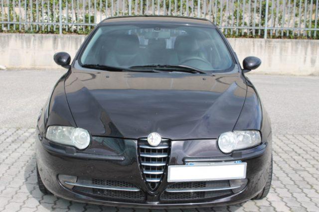 ALFA ROMEO 147 1.9 JTD 115CV Distinctive 3 porte Immagine 1