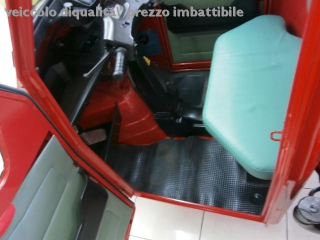 PIAGGIO Ape 50 cc revisionato garantito Immagine 4