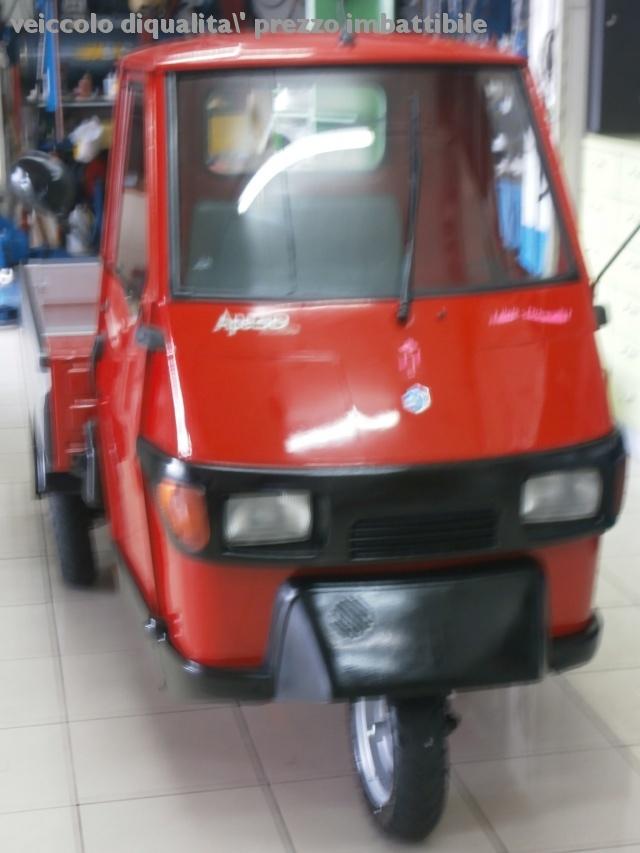 PIAGGIO Ape 50 cc revisionato garantito Immagine 0