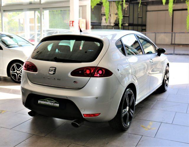 SEAT Leon 2.0 TDI DPF FR * Offerta/PrezzoFisso * Immagine 2